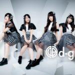 d-girls候補生募集!