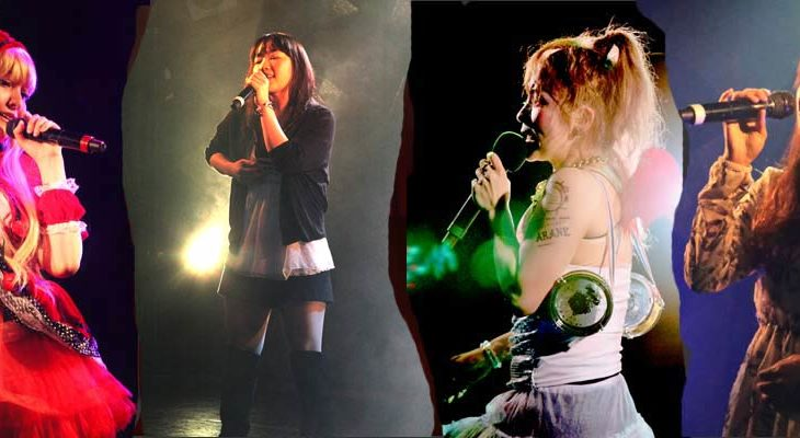 O・D・A CARNIVAl 歌手 2018 Autumn Audition