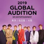 2019 SM Global Audition in JAPAN